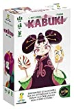 Mancalamaro- Kabuki, KBK1