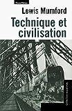 Technique et civilisation