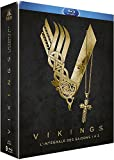 Vikings - Intégrale des saisons 1 à 3 [Blu-ray]