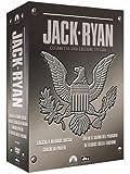 Jack Ryan Cofanetto (Special Edition) (4 Dvd)