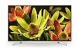 """Sony KD60XF8305 Android TV da 60"""", Smart TV 4K HDR Ultra HD con Voice Remote Control, Nero"""