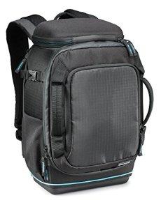 "Cullmann Peru Backpack 200+ Negro Mochila - Mochila para portátiles y netbooks (Negro, Monótono, Unisex, 27,9 cm (11""), 39,6 cm (15.6""), Cremallera)"