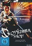 The Swordsman Trilogy [3 DVDs]