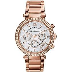 Michael Kors Reloj de Cuarzo MK5491
