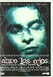 Abre Los Ojos [DVD]