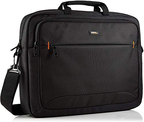AmazonBasics 17.3-inch Laptop Bag (Black)