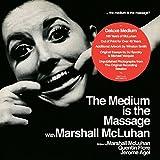 The Medium Is The Massage [Vinyl]