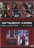 Spider-Man Collection (Cofanetto 5 DVD)