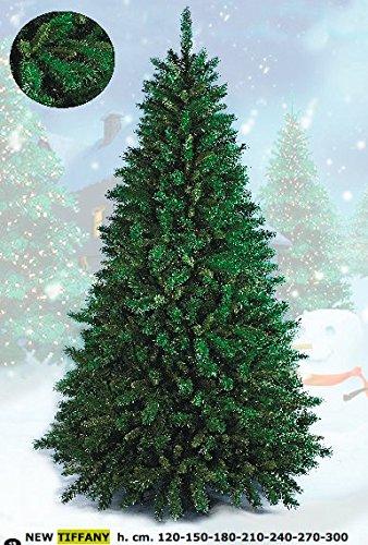 Albero di Natale 300 cm FLORA NEW TIFFANY newtiffany