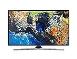 """Samsung TV UE40MU6102 - Smart TV de 40"""" (LED, Ultra HD 4K, WiFi, TDT)"""