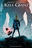 I Kill Giants Fifth Anniversary Edition HC