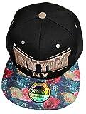 Premium Headwear Modell New York Snapback Cap