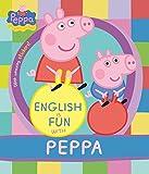 Vacaciones Con Peppa - Ingles
