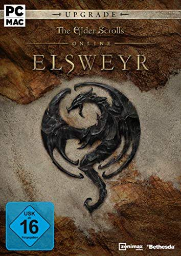 The Elder Scrolls Online - Elsweyr: Standard Upgrade | PC Code - BAM