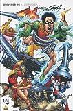 Universo DC illustrato da Neal Adams: 1
