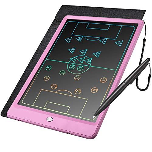 Tavoletta Grafica LCD Scrittura Tablet, 10 Pollici Elettronica Tavoletta Grafica Lavagna Colori...