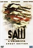 Saw - L'enigmista(uncut edition)