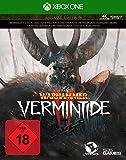 Warhammer Vermintide II Deluxe - [Xbox One]