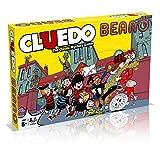 Beano Cluedo Board Game
