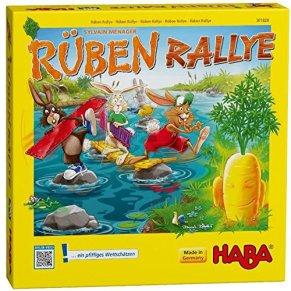 HABA- Rally de Zanahorias (303124)