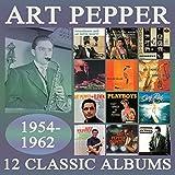 12 Classic Albums 1954-1962 (6 CD)