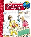 ¿Qué pasa en el hospital? (¿Qué? ¿Cómo? ...)