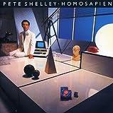 Homosapien by Pete Shelley (2006-05-09)