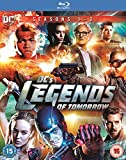 Legends Of Tomorrow S1-2 [Edizione: Regno Unito] [Edizione: Regno Unito]