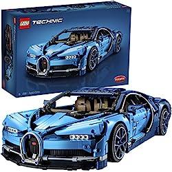 LEGO Technic - Bugatti Chiron, 42083