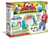 Baby Clementoni - Cuenta goles (550487)