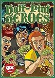 Giochix- Half-Pint Heroes, Multicolore, HPHR