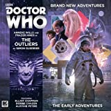 The Early Adventures 4.2 - The Outliers (Doctor Who The Early Years)