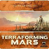 Ghenos Games - TRMR - Terraforming Mars, Gioco da Tavolo