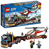LEGO City Great Vehicles - Camión de Transporte de mercancías Pesadas (60183)