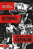 Carvalho: Historias ((Fuera de colección))