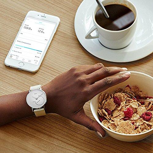 Withings / Nokia Body Cardio - Balance Wi-Fi Avec Composition Corporelle et Santé Cardiovasculaire