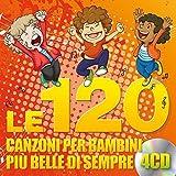 10 canzoni per bambini dell'asilo (inglesi e italiane) - 614YkakCOoL. SL160