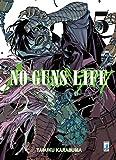 No guns life: 5
