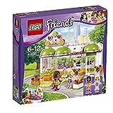 LEGO Friends 41035 - Heartlake Saft- und Smoothiebar