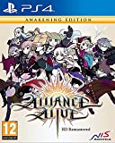 THE ALLIANCE ALIVE HD Remastered - AWAKENING EDITION