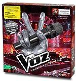 Juegos de Sociedad - Karaoke 'La Voz' (Famosa 700010947)