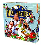Menu Masters Card Game