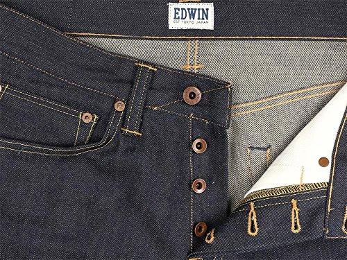 Edwin Jeans die Jeansmarke aus Japan