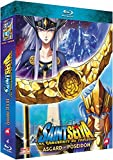 Saint Seiya - Les chevaliers du Zodiaque : Asgard/Poséidon - Épisodes 74 à 114 [Blu-ray]