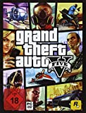 Grand Theft Auto V - Standard Edition [PC]