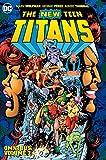 The New Teen Titans Omnibus 2