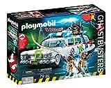 Playmobil Ghostbusters 9220 Ecto-1 con Luci e Suoni, dai 6 Anni