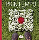 Imagier Printemps Land Art(l') (P'tit land art)