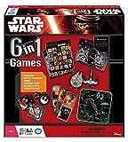 Star Wars - 6 in 1 Games - 22482 - Ravensburger by Ravensburger