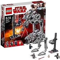 LEGO® Star Wars™ First Order AT-ST™ 75201 Star Wars Spielzeug